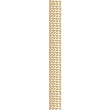 OB Banner Bunny Ears diadeem 25 x 245 cm