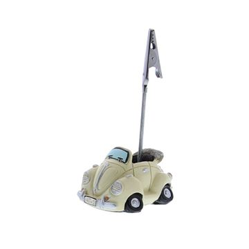 """Creamy car"" fotoclip KM"