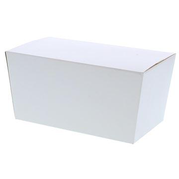 Ballotin 500g wit/goud