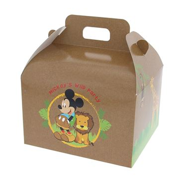 """Smulbox """"Mickey Mouse"""" 160 x 140 x 100 mm"""