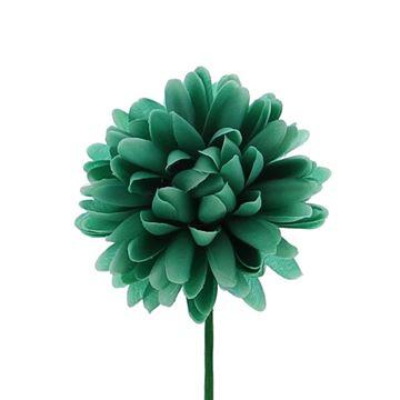 Dahlia KM emerald