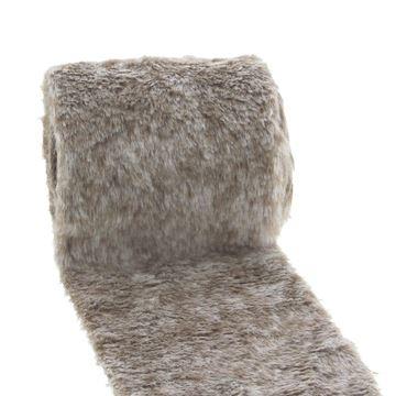 Lint Fauve 80 mm x 2 m grijs 72