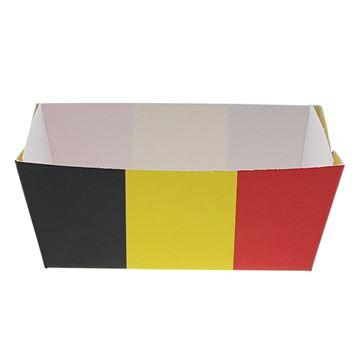 Bakje medium Belgium