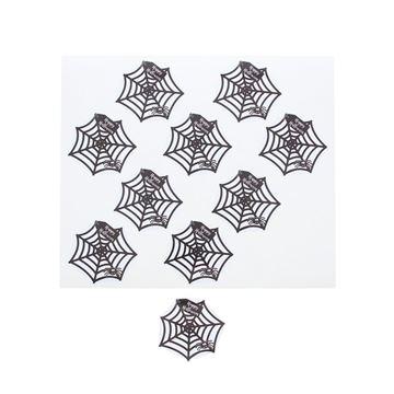 Sticker blinkend Cobweb GM
