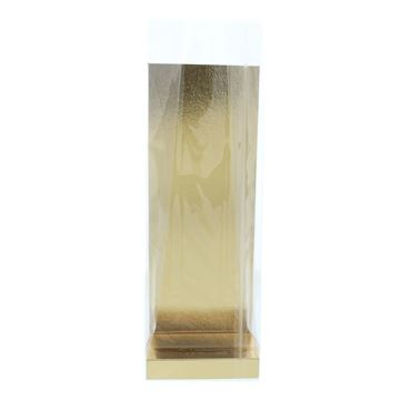 Elysee Z-zak 25 x 5 x 8 cm goud