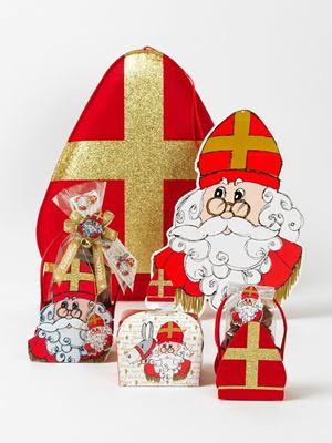 Stoom uw winkel klaar voor Sint en Piet!